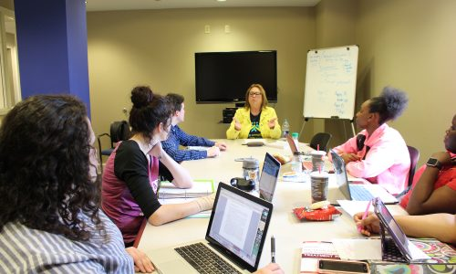 Social Work Advances in National Rankings of Top Master's Programs
