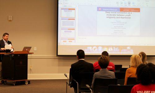 University Hosts Alabama-Mississippi Social Work Education Conference