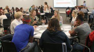 Department of Social Work Hosts Voter Empowerment Seminar